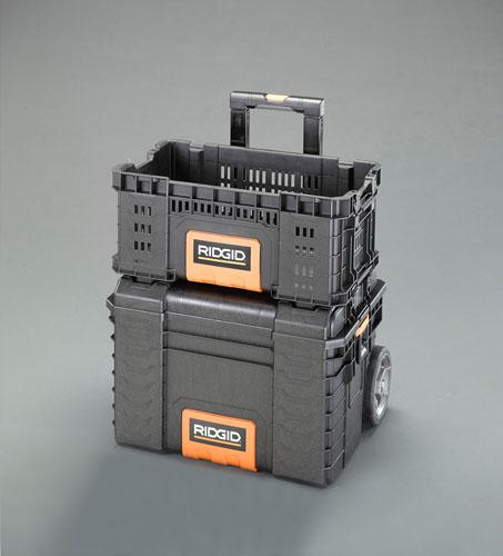 エスコ(ESCO) 465x564x820mm ツールカート EA505TR-12