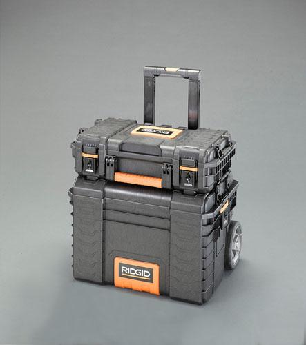 エスコ(ESCO) 465x564x810mm ツールカート EA505TR-13