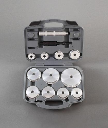 エスコ(ESCO) ベアリング挿入工具セット EA510ZA-2