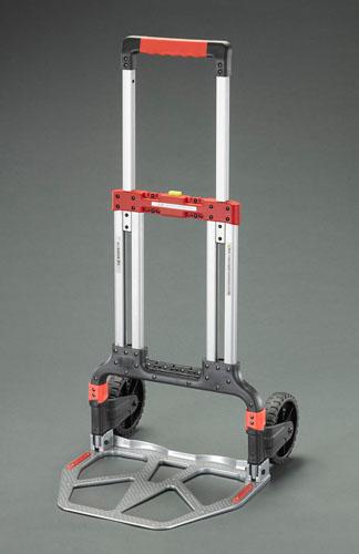 エスコ(ESCO) 291x484x1080mm/100kg ハンディーカート EA520AE-11