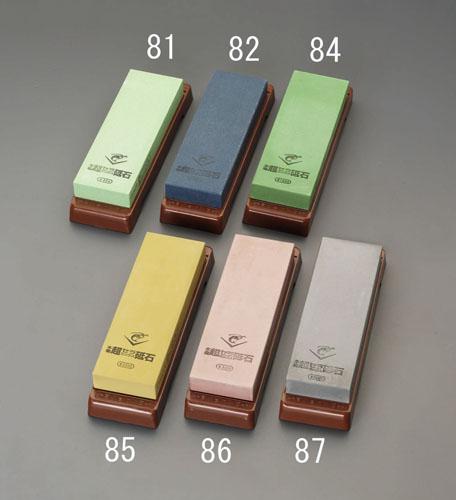 エスコ(ESCO) 210x70x25mm/#5000 角砥石(仕上用) EA522G-87