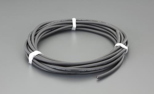 エスコ便利カタログNo.50:1242P掲載 エスコ(ESCO) 3.5 mx20m/4芯 ビニールキャブタイヤケーブル EA940AG-576