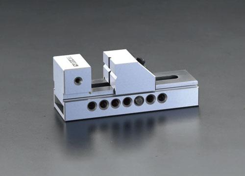 エスコ(ESCO) 73mm 精密バイス EA525AT-4