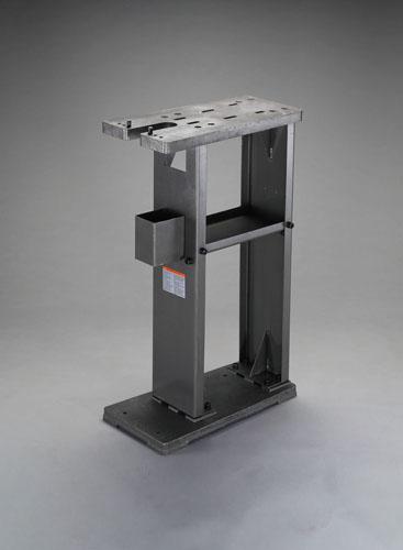 エスコ(ESCO) 300x600x858mm アーバープレス用スタンド EA525X-48