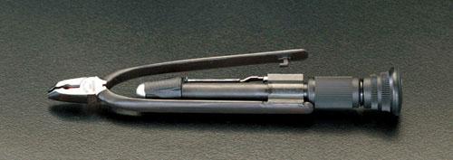 エスコ(ESCO) 150mm セフティー・ワイヤーツイスター(右・左切替式) EA534XB-150