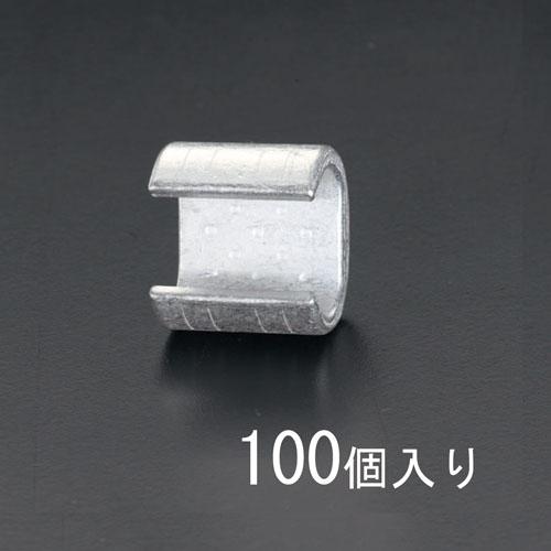 エスコ(ESCO) 45.0-60.0m T形コネクター(100個) EA539FA-60
