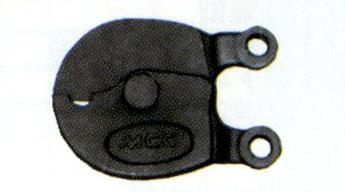 エスコ(ESCO) [EA541WL-15用] 替刃 EA541WL-25