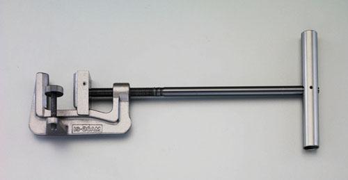 エスコ(ESCO) 13A-30A パイプ圧着機(手動式) EA548XH