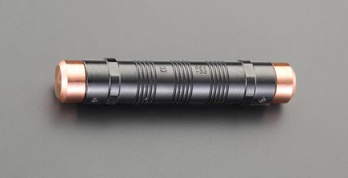 エスコ(ESCO) φ45x190mm アジャストカッパーバー EA572HP-45