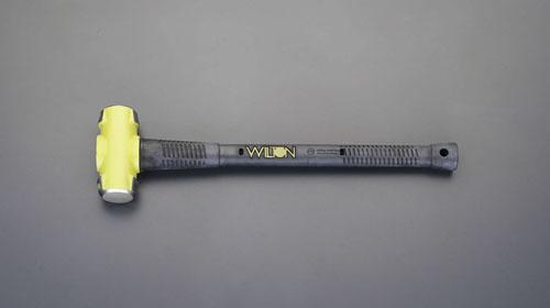 エスコ(ESCO) 9.0kgx990mm 大ハンマー EA575B-5A