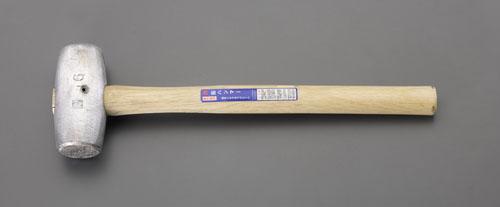 エスコ(ESCO) φ51mm/4500g 鉛ハンマー EA575WV-28