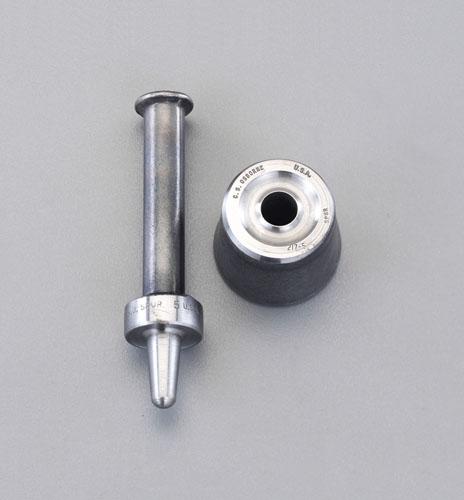 エスコ(ESCO) 12mm ハトメパンチ EA576LD-12