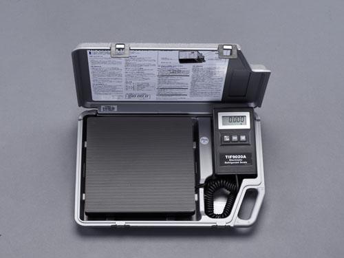 エスコ(ESCO) 冷媒充填はかり EA113XK
