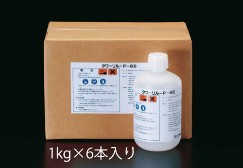 エスコ(ESCO) 1kg 冷却水刹藻・殺菌剤(6個) EA115-33