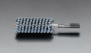 エスコ(ESCO) 57mm フレックス砥石 EA115GG-65