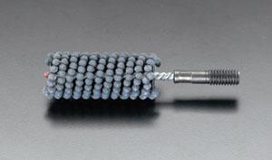 エスコ(ESCO) 64mm フレックス砥石 EA115GG-66