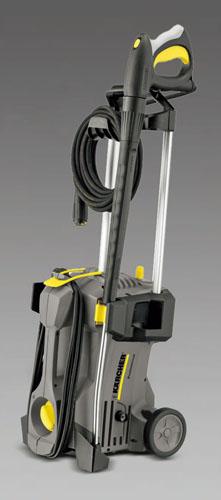 エスコ(ESCO) AC100V/1.40kW 高圧洗浄機(50Hz) EA115KC-6