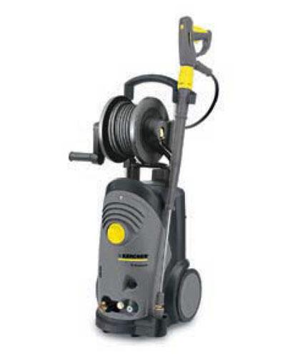 エスコ(ESCO) 三相 AC200V/2.7kW 高圧洗浄器(50Hz) EA115KH-50B