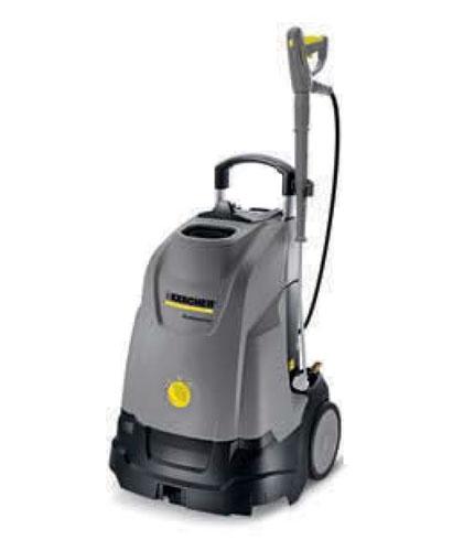 エスコ(ESCO) AC100V/0.9kW 温水高圧洗浄器(50HZ) EA115LJ-50A