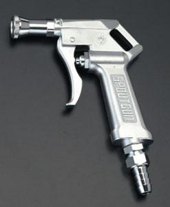 エスコ(ESCO) 2.0mmx18穴 スパウトガン(シャワー型・16.5mmステム付) EA123AG-2