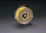 エスコ(ESCO) 8mmx20m エアーホースリール EA124BB