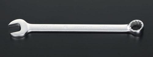 エスコ(ESCO) 41mm 片目片口スパナ(強力型) EA614BC-41