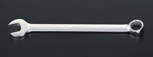 エスコ(ESCO) 46mm 片目片口スパナ(強力型) EA614BC-46