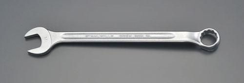 エスコ(ESCO) 41x560mm 片目片口スパナ(ロング) EA614SX-41