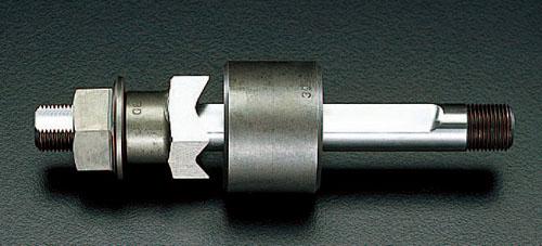 エスコ(ESCO) [EA620TA-TD用] 25mm 角パンチヘッド EA620SB-25
