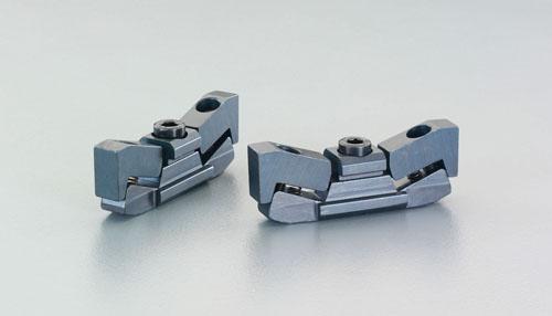 エスコ(ESCO) 呼14/1.5-13.5mm プルダウンクランプ(2個) EA637HD-14