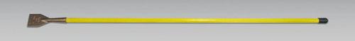 エスコ(ESCO) 75x1470 フロアースクレーパー(ノンスパーキング) EA642KB-56
