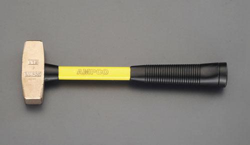 エスコ(ESCO) 1245g/280mm スレッジハンマー(ノンスパーキング) EA642KK-13S