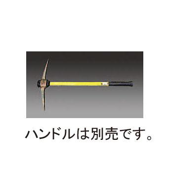 エスコ(ESCO) 3040g/635mm ピック(ノンスパーキング) EA642KV-6