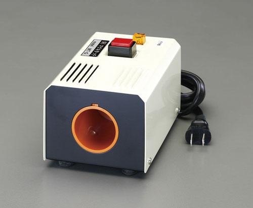 エスコ(ESCO) AC100V/275W マグネタッチ(着・脱磁器) EA651GB