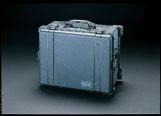 エスコ(ESCO) 543x414x319mm/内寸 万能防水ケース(黒) EA657-162