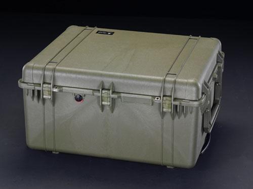 エスコ(ESCO) 762x635x381mm/内寸 万能防水ケース(OD) EA657-169G