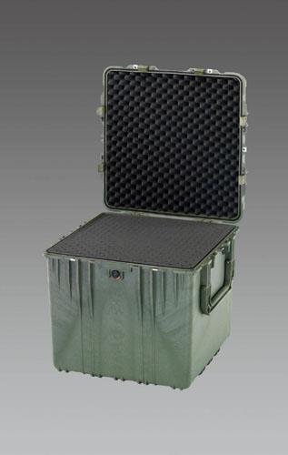 エスコ(ESCO) 609x609x609mm/内寸 万能防水ケース(OD) EA657-370G