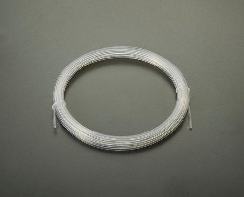 エスコ(ESCO) 6.0/8.0mmx20m フッ素樹脂チューブ(PFA) EA125FH-8C