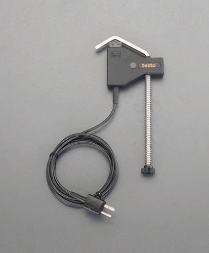 エスコ(ESCO)-40/+130℃ φ15-25mm パイプ用センサー EA701BG-10