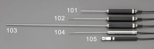 エスコ(ESCO) [EA701SC-2A、3用] 中心温度測定用センサー EA701SC-102