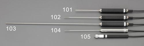 エスコ(ESCO) [EA701SC-2A、3用] 食品用ステンレスセンサー EA701SC-104