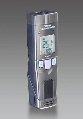 エスコ(ESCO)-30゜/+600℃ 放射温度計 放射温度計 EA701XH-7A EA701XH-7A, BLI:be07b853 --- sunward.msk.ru