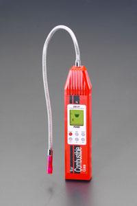 エスコ(ESCO) [メタン・都市ガス]可燃性ガス検知器 EA702GC-10