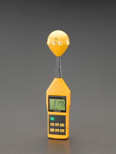 エスコ(ESCO) 電磁波測定器(3磁界) EA703G-3