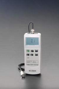 エスコ(ESCO) デジタル振動計 EA706XA-2