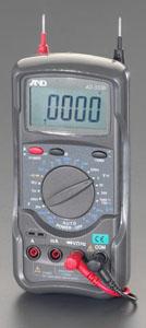 エスコ(ESCO) デジタルマルチテスター EA707AD-10