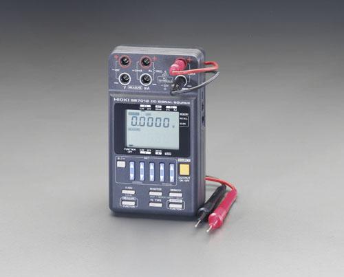 エスコ(ESCO) 直流信号発生器 EA708X