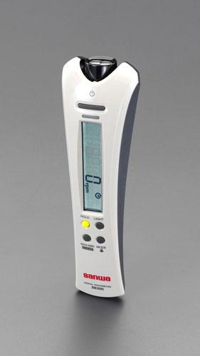 エスコ(ESCO) デジタル回転計(非接触型) EA714N-11A