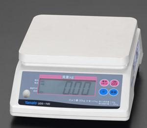 エスコ(ESCO) 30kg(10g) デジタルはかり EA715AK-15