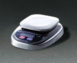 エスコ(ESCO) 300g(0.1g) 防水デジタルはかり EA715CH-7